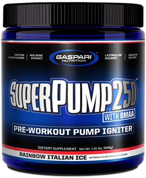 Superpump250