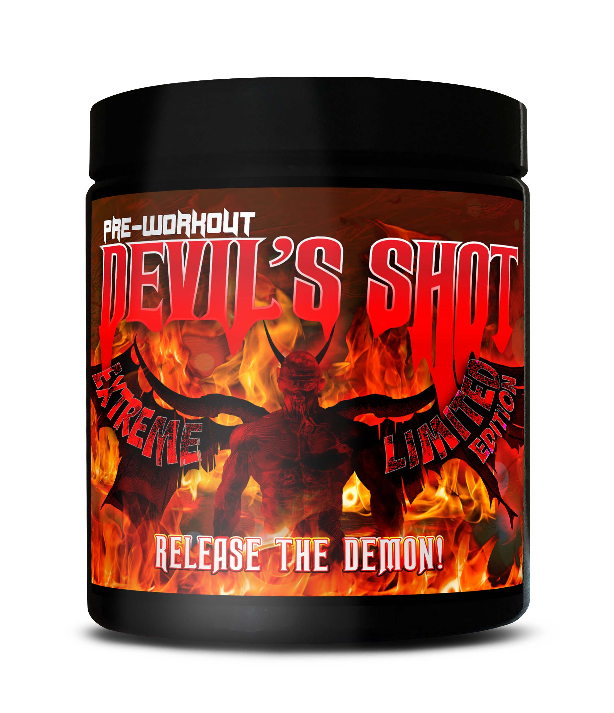 Devil`s Shot