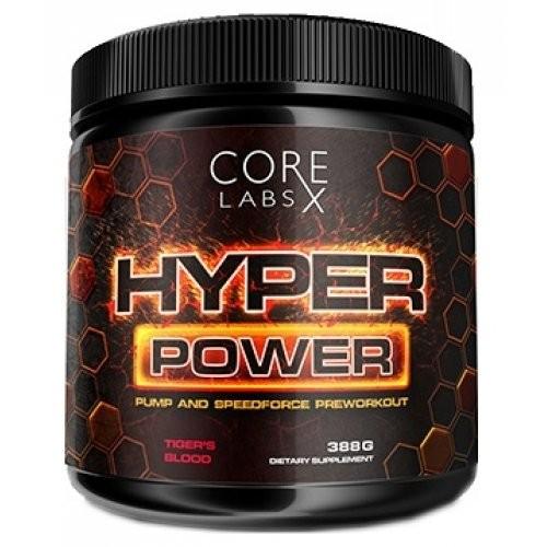 Hyper Power