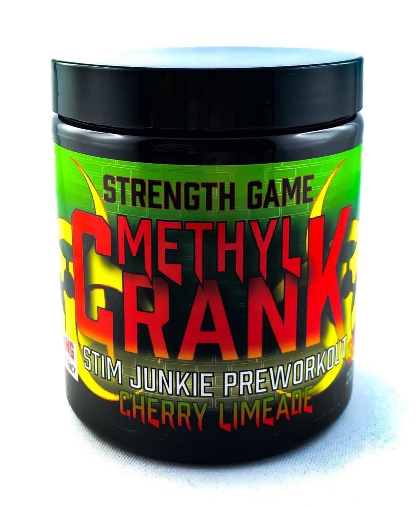 Methyl Crank