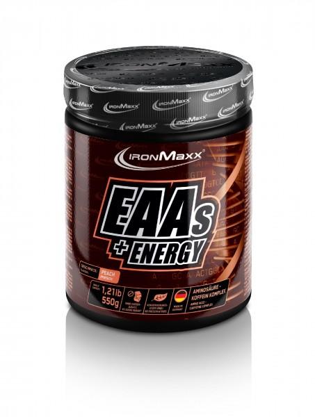 EAA´s Energy