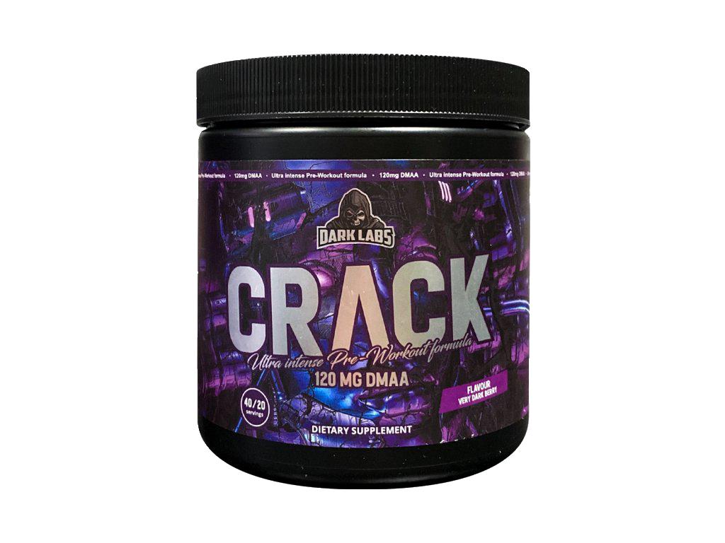 Dark Labs Crack