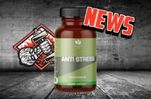 Krause Hoff - Anti-Stress