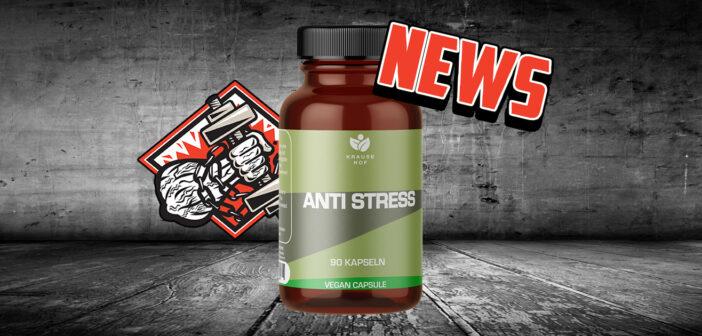 Krause Hoff - Anti-Stress