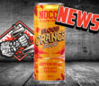 Nocco - Blood Orange del Sol News