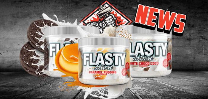 Sinob - FLASTY Deluxe News